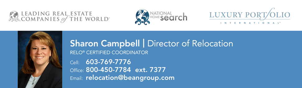 Sharon Campbell | Director of Relocation