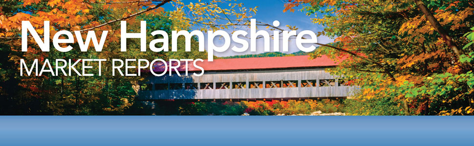 New Hampshire Real Estate Market Reports
